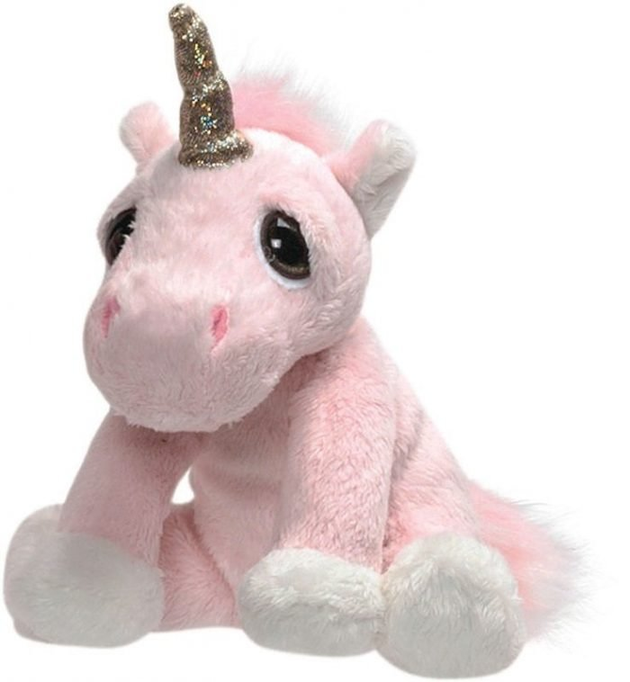 Small twinkle unicorn 16cm from Special Momentz