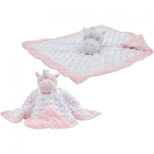 unicorn comforter from special momentz